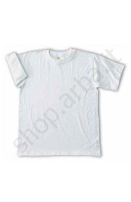 Maglia t-shirt bimbo paricollo cotone mercerizzato Effepi