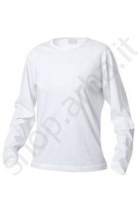 Maglia t-shirt bimbo manica lunga cotone mercerizzato Effepi