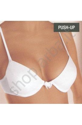 Reggiseno push up con imbottitura estraibile Venere