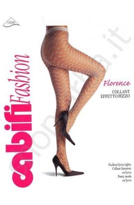 Collant tutto pizzo Cabifi Florence moda tuttonudo