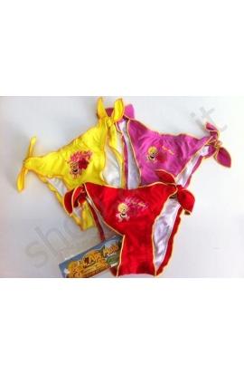 Costume bimba Ape Maia mutandina con laccetto LEXY