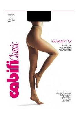 Collant tuttonudo 15 punta nuda velatissimo Magico 15 colori invisibili per cerimonia