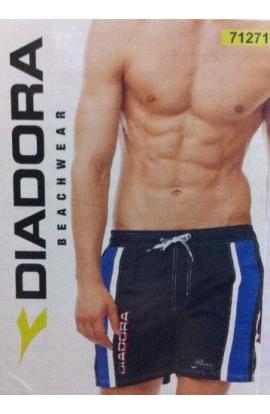 Costume uomo a pantaloncino corto Diadora 71271