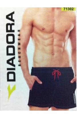 Costume uomo a pantaloncino corto Diadora 71302 misura XXL 52/54