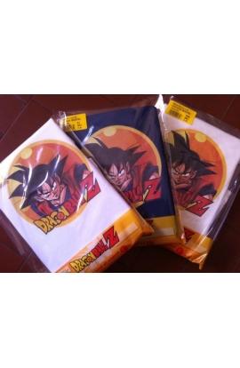 Lupetto bimbo Dragon Ball manica lunga caldo cotone Iniziativa
