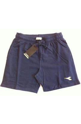 Pantalone corto per uomo maglina di cotone Diadora 71401
