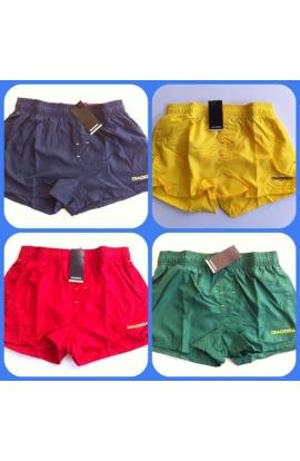 Costume uomo a pantaloncino corto Diadora 71366 misura S