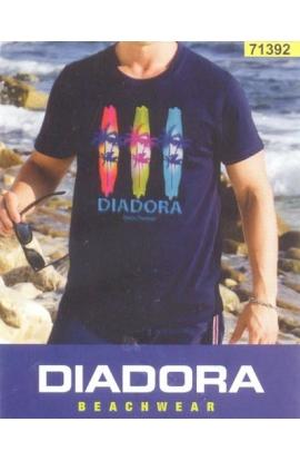 T-shirt uomo o ragazzo DIADORA originale Surf 71392