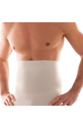 Pancera Liabel fascia elastica interno cotone esterno lana uomo e donna