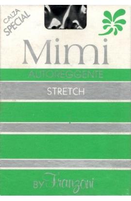 Calza Mimi autoreggente velatissima 15 den