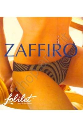 Slip Zaffiro vita bassa Lolilet