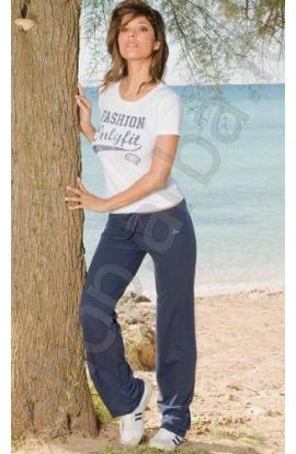 Pantafunky pantalone sportivo per donna Only 132