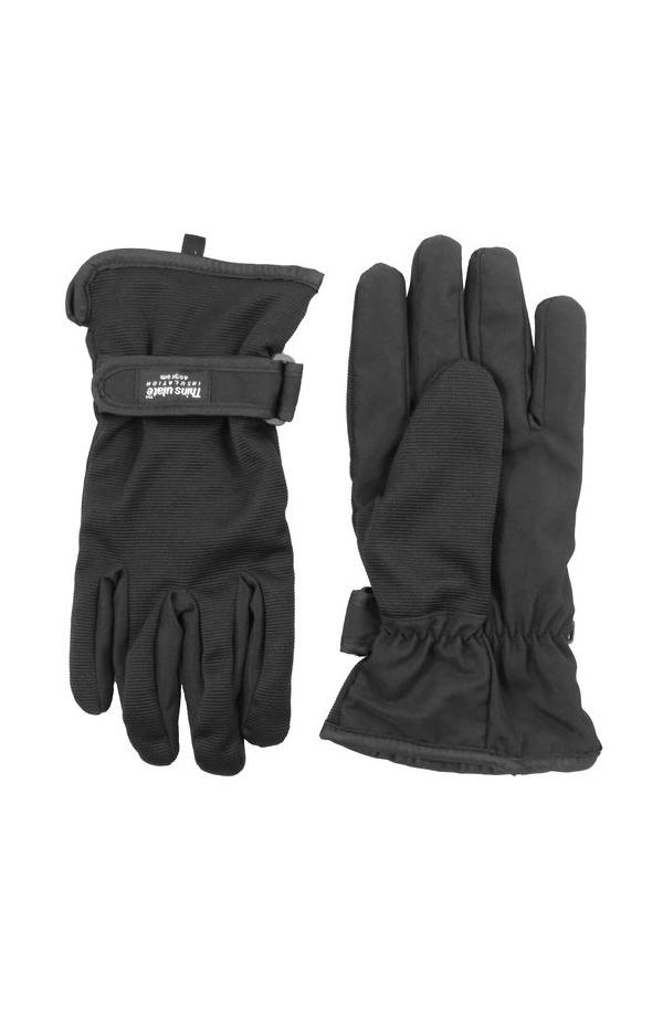 Guanto per donna tecnico invernale isolamento Thinsulite 724D