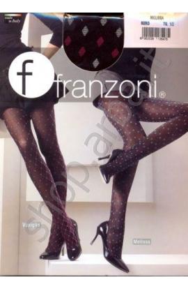 Collant Melissa fantasia 40 den Franzoni