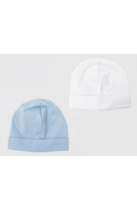 Cappellino in cotone elasticizzato primavera bambino e donna Colombo