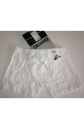 Boxer elasticizzato per uomo in cotone elasticizzato Elastelle 1345