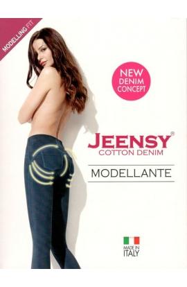 Jeensy modelling Fit leggings modellante effetto jeans