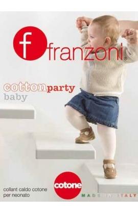 Cotton Party Baby Calzamaglia invernale calda cotone dai 6 ai 24 mesi