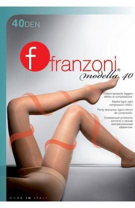 Collant Riposante 40 a compressione graduata Modella 40 Franzoni