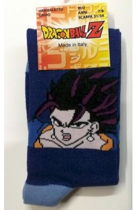 Calza bimbo gamba lunga cotone Dragon Ball Grido