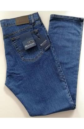 Jeans uomo elasticizzato HOLIDAY mod. EMET art. 3159 01800
