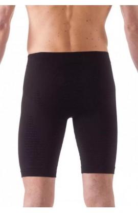 Pantaloncino ciclista uomo sportivo traspirante termoregolatore FAP A014