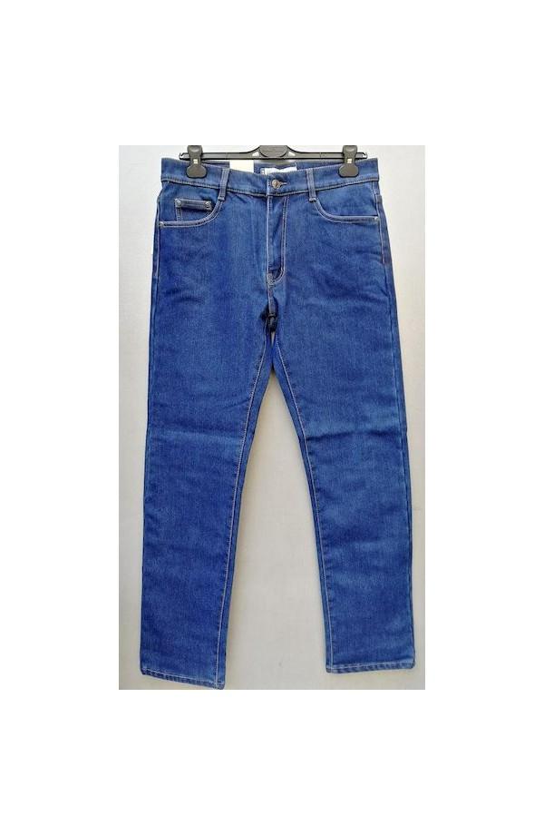 DISNEY FROZEN-Inverno Leggings-casual-Pantaloni-Blu Foderato