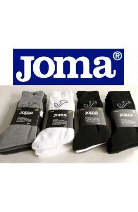 3 paia calze da tennis Joma in spugna superiore di cotone senza cuciture JU01