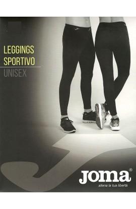 Leggings Sportivo Unisex tessuto traspirante Joma JUX90