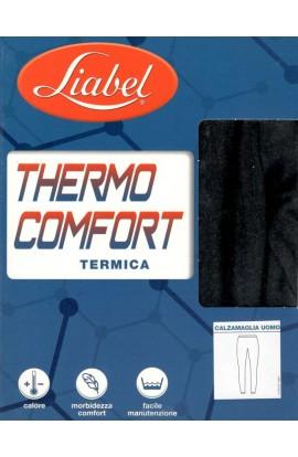 Calzamaglia termica per uomo con tassello anteriore senza apertura Liabel 2852 234