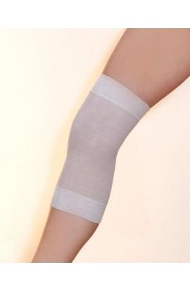 Ginocchiera elastica in lana per dolori articolari Teratex