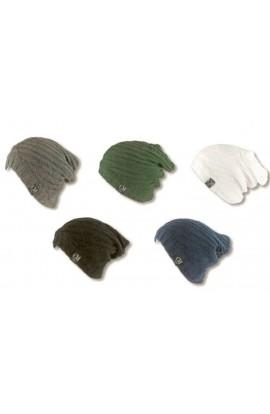 Berretto multifunzione fascia sciarpa ad anello unisex Colombo F16