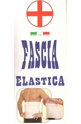 Panciera fascia elastica sostenitiva unisex misto lana Teratex 550