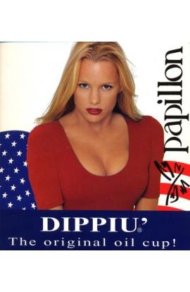 "Reggiseno coppa olio ""Dippiù"" l'originale push-up oil cup 2003"