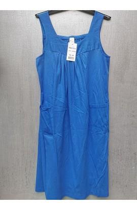 Vestitino copricostume estivo donna cotone 100% Aertre art. 574/36