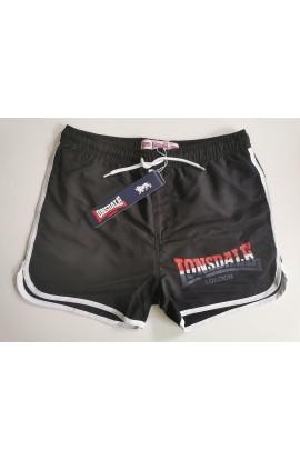 Costume a pantaloncino per uomo microfibra con tasca Lonsdale 20060
