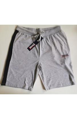 Pantaloncino corto o bermuda uomo sopra il ginocchio cotone Lonsdale 20054
