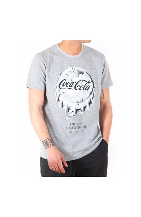 Maglia uomo Coca Cola