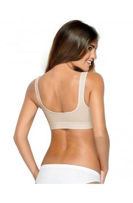 Reggiseno sostegno perfetto modellante senza cuciture ComfortBra Bodyeffect