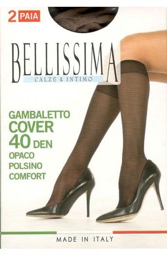 Gambaletti Cover 40 filanca coprenti morbidissima Bellissima