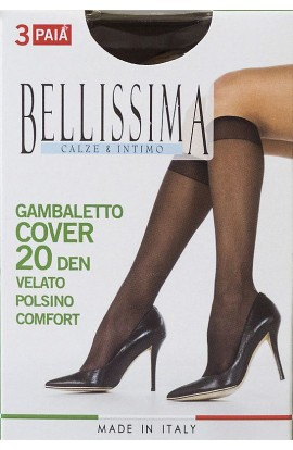 gambaletto cover 20 bellissima