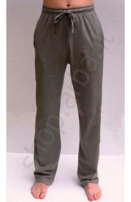 Pantalone tuta peso medio cotone leggermente felpato autunno inverno unisex 28
