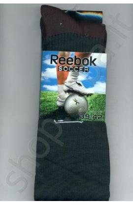 Calza modello liga per calcio e calcetto Reebok soccer