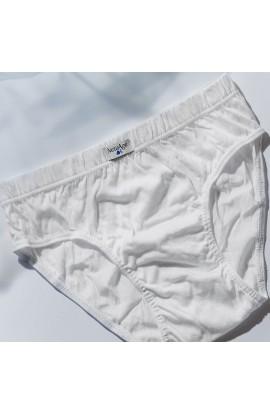 Slip uomo classico cotone 100% primo prezzo qualità ottima New Age 6060