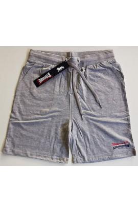 Pantaloncino corto bermuda ragazzo cotone con tasche Lonsdale 21179