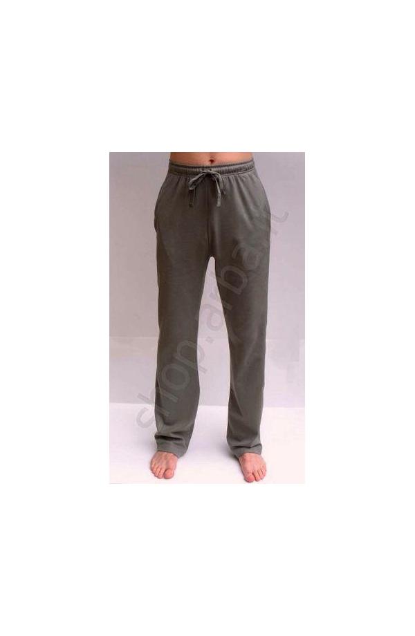 Pantalone tuta cotone leggermente garzato primavera estate unisex 28P
