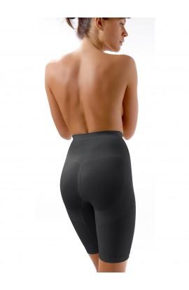 Guaina mezza gamba invisibile riducente modellante contenitiva forte Body Effect 410616