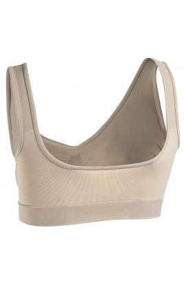 Reggiseno senza cuciture sostegno perfetto modellante ComfortBra Bodyeffect