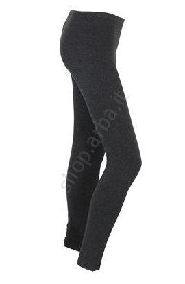 Leggings in caldo cotone maglia liscia invernali DB 1027