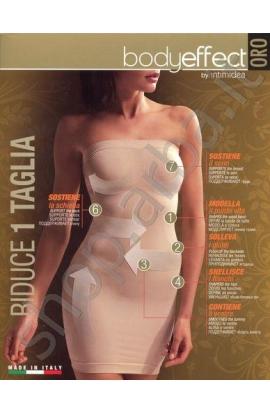 Tubino snellente modellante contenitivo Body Effect